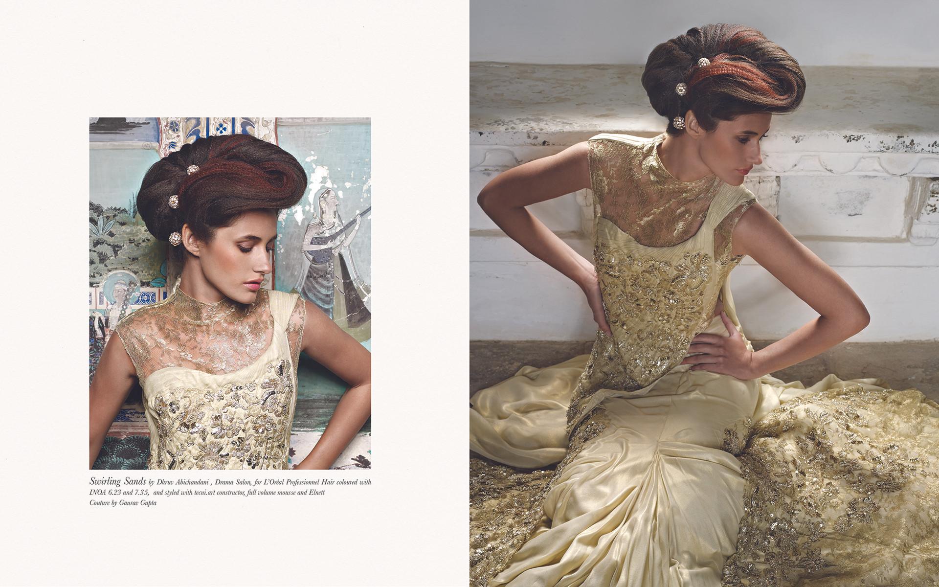 L'oreal - The Royal Wedding-10.jpg