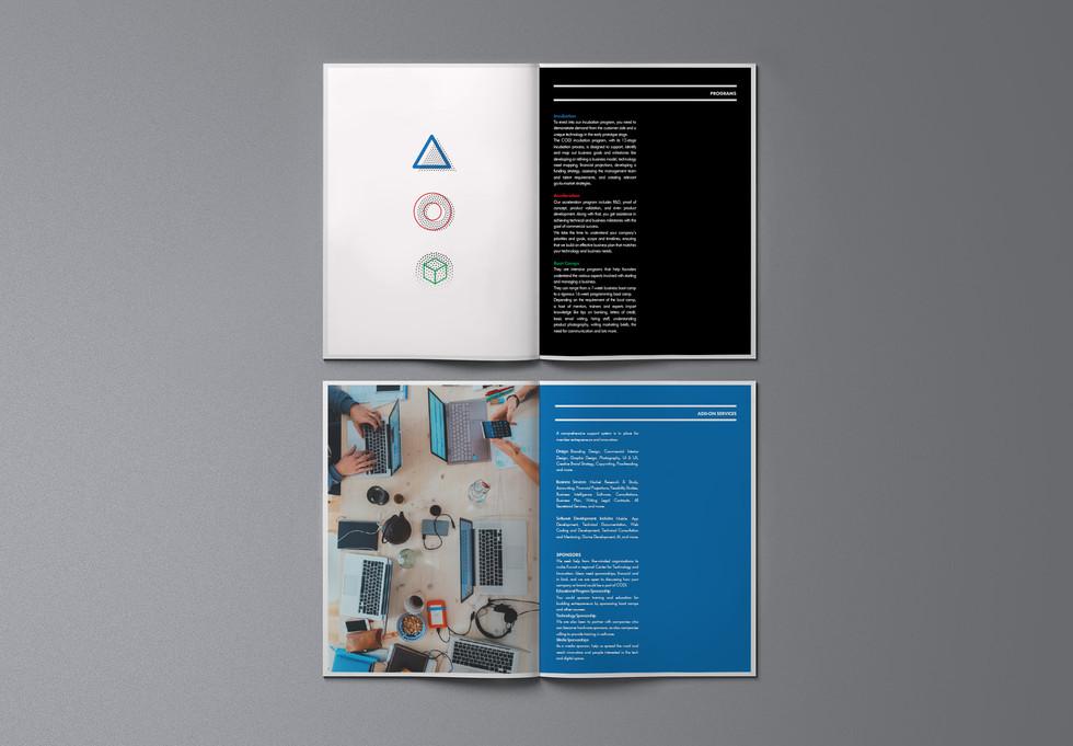 CODI - Brochure