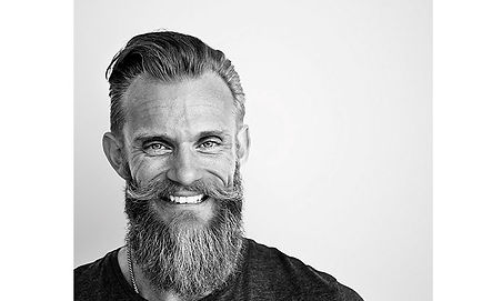 Prendre soin de sa barbe avec MAVILLEAMOI