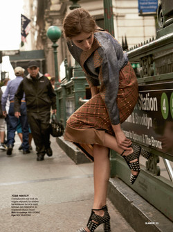 Glamour Hungary 6