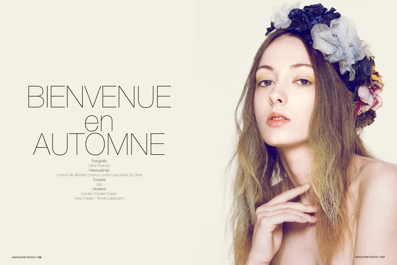 &Magazine