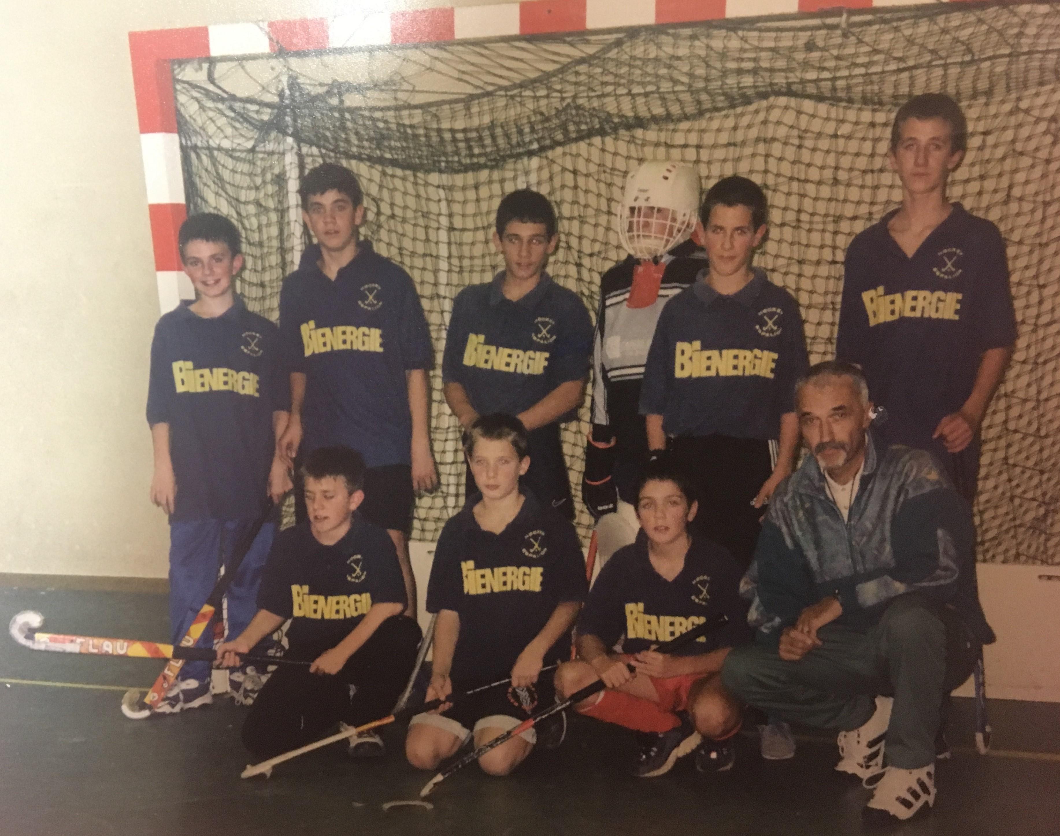 Jeunes 2001
