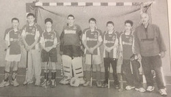 Moins de 14 ans-2002