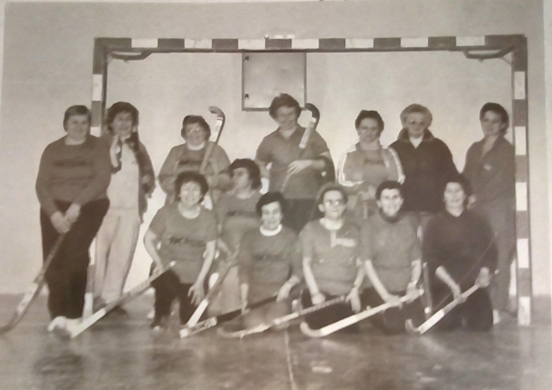Paquerette 1984 Bis
