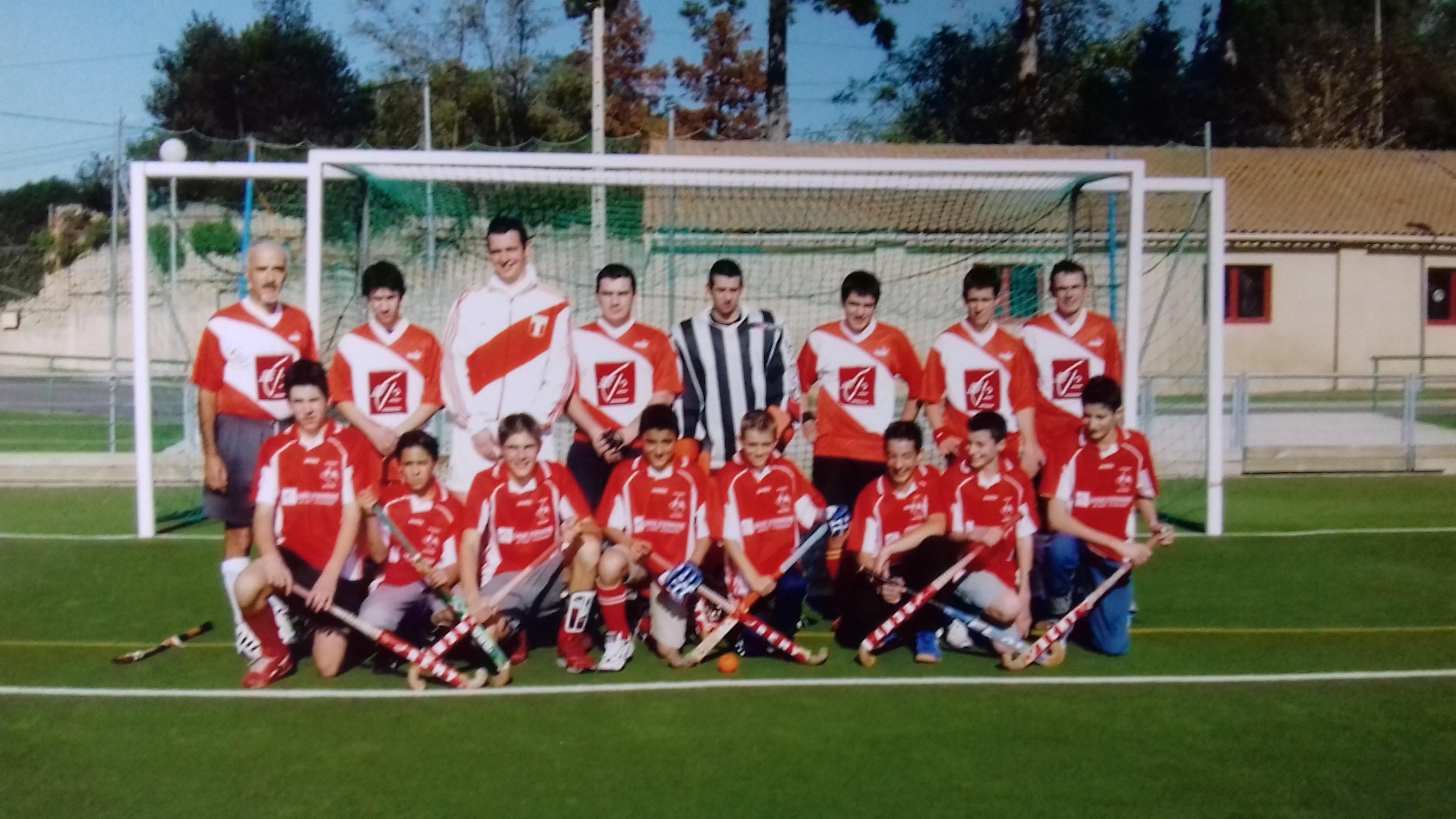 Equipe 2005