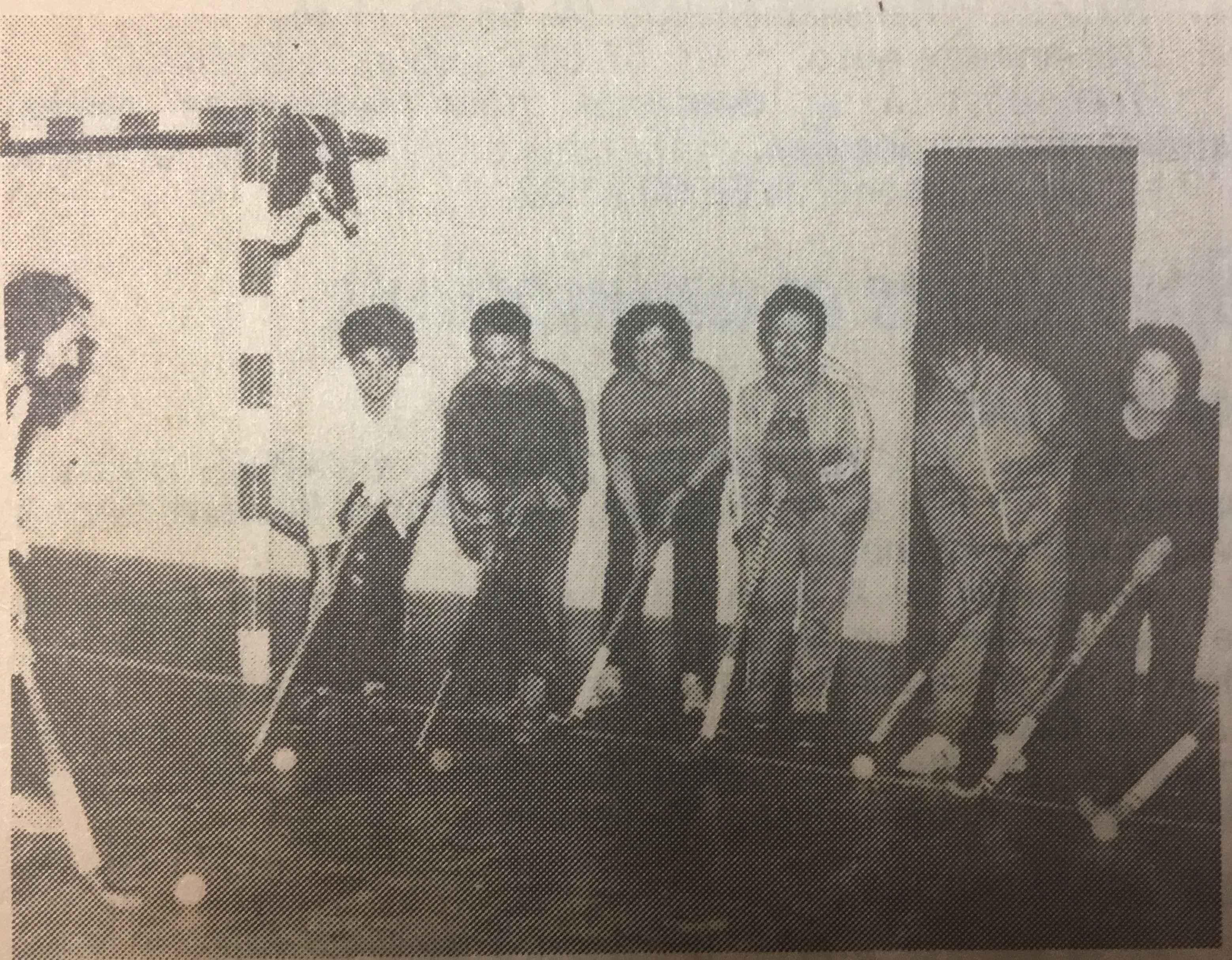 Paquerette 1986