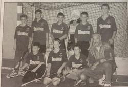 Jeunes-Novembre 2000