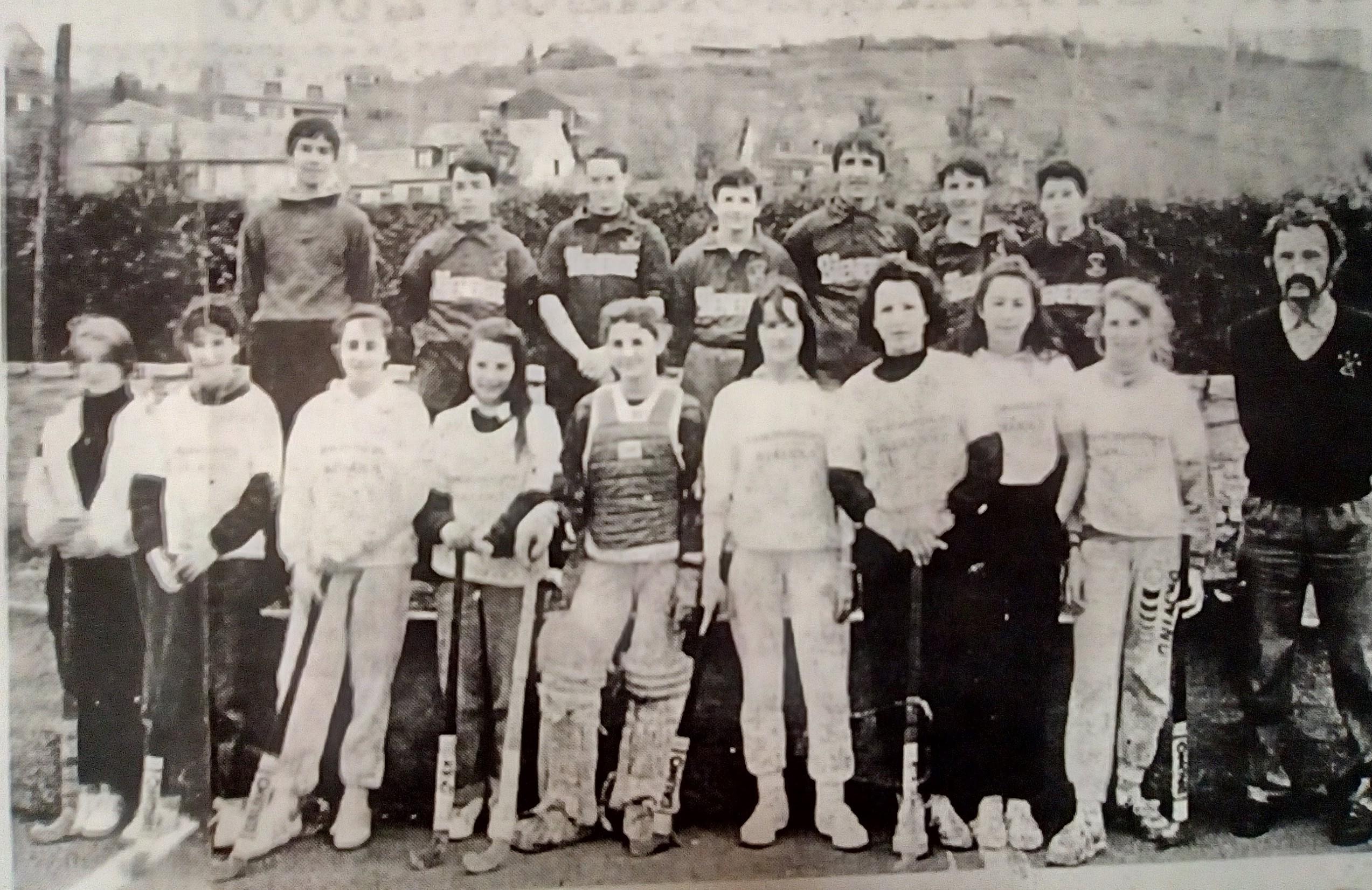 Minimes Brest 1989