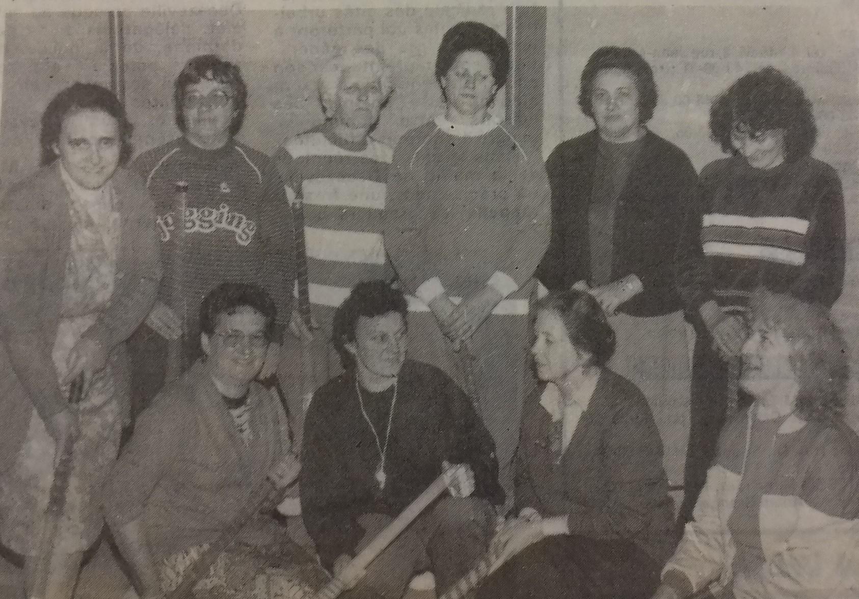 Paquerette 1983