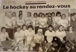 Féminine 1984