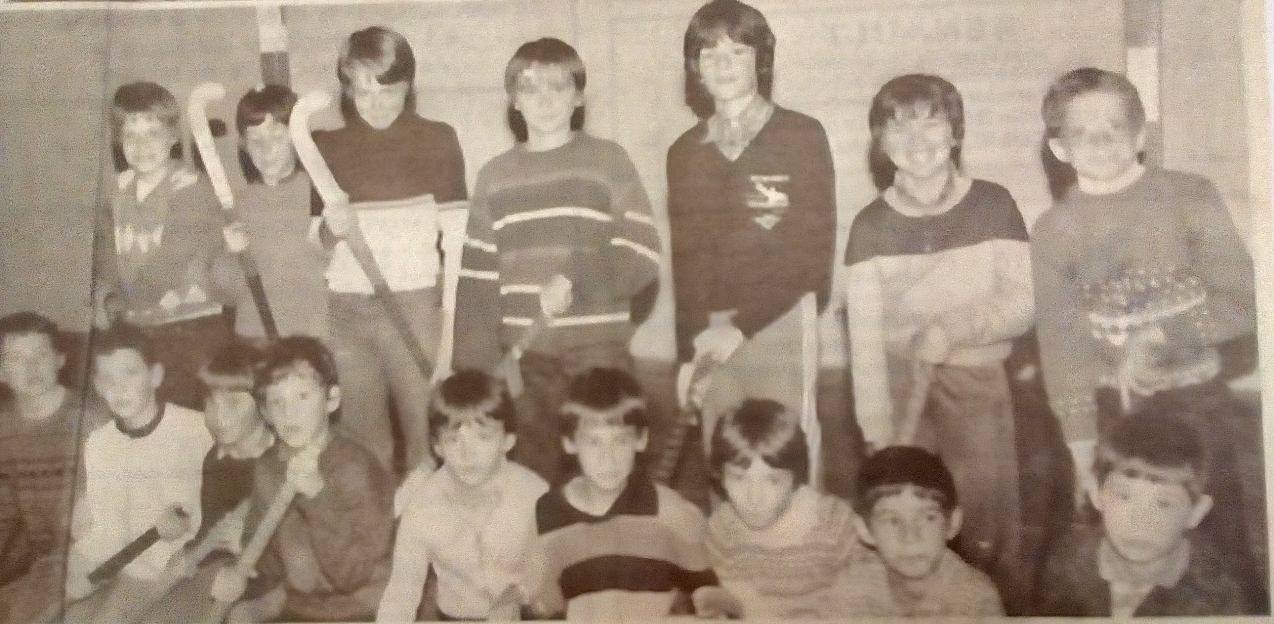 Benjamins 1984