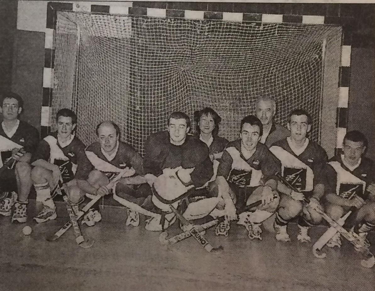Adultes Tournoi 2002