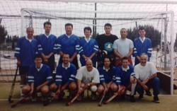 Rencontres toulouse 1998