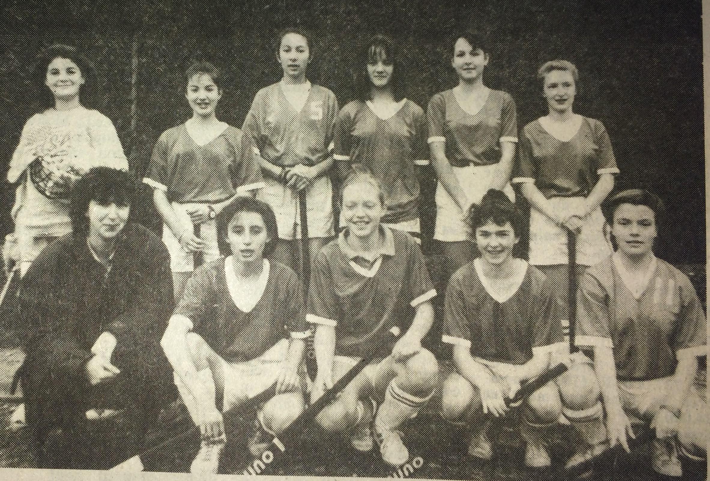 MF Championne France UGSEL-1990 Bis