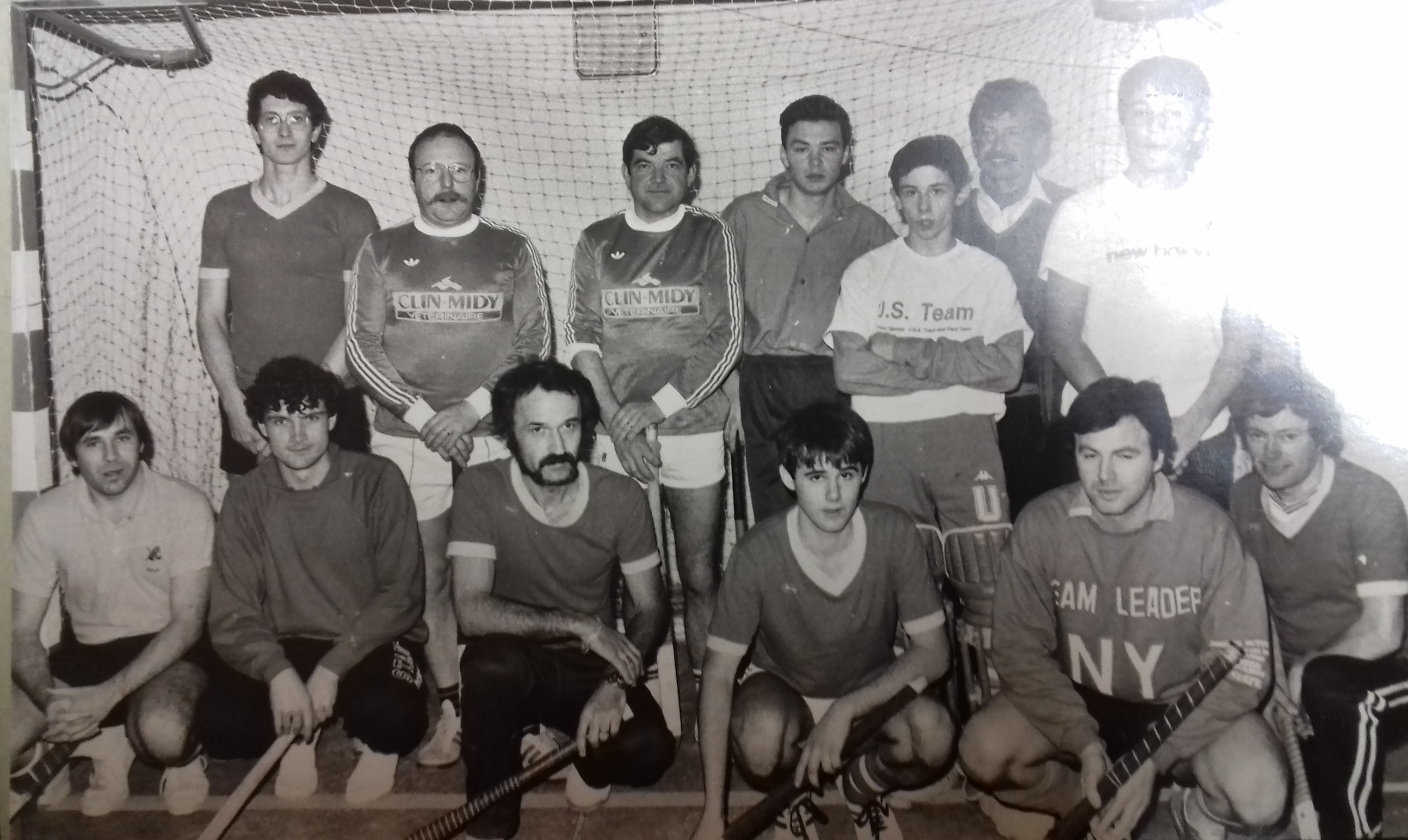 Rencontres G.1985