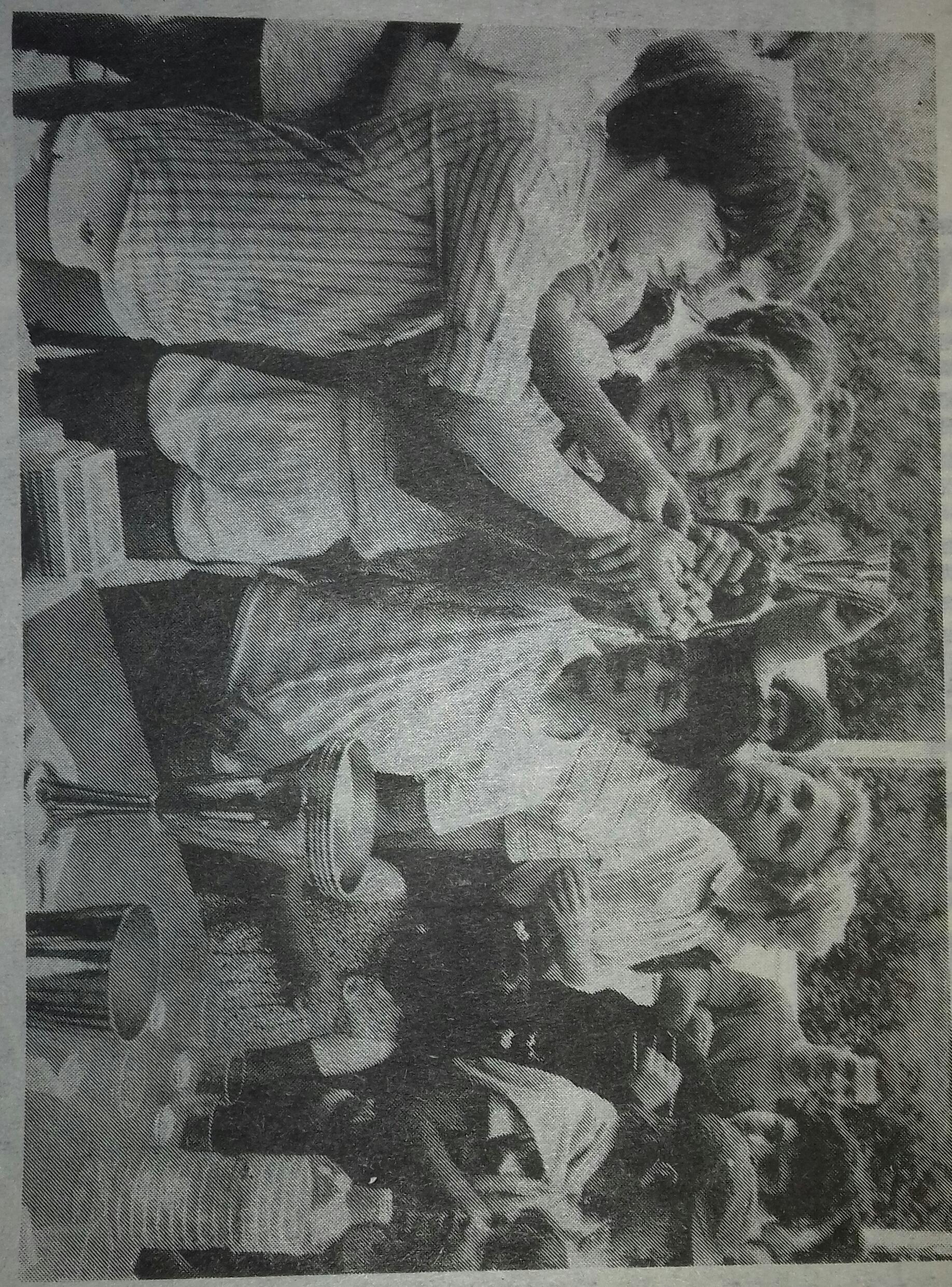 Presse 14 juin 1983