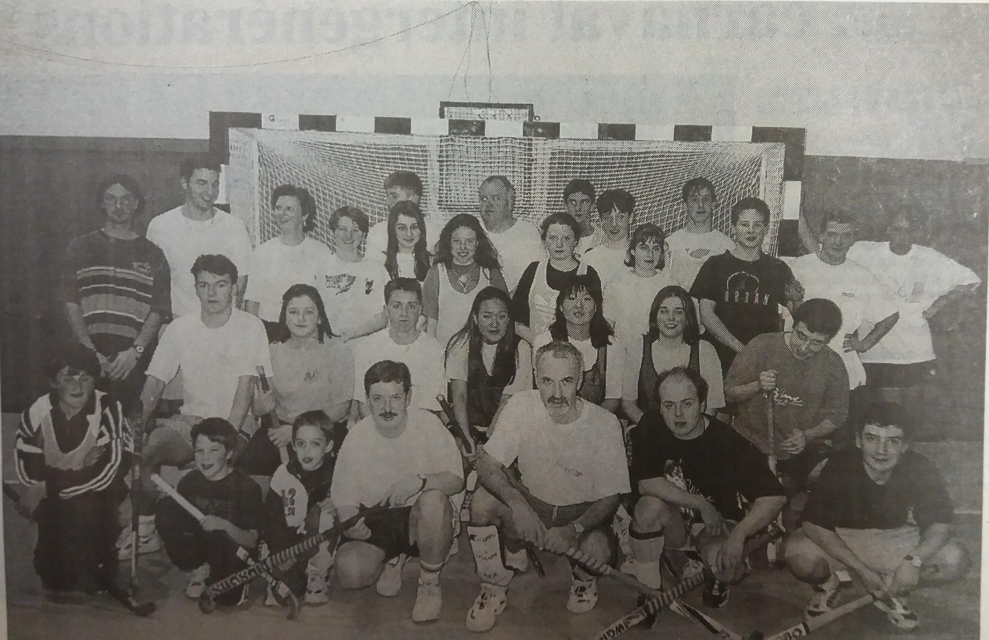 Tournoi 1997