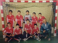 Jeunes 2000-2