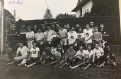 Club-Bataillon octobre 1986