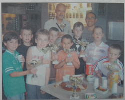 Remise coupe-benjamins 2009