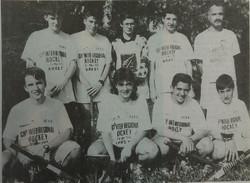 UGSEL Brest 1993-Champion France