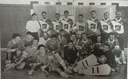 Espalion-Enac 1997