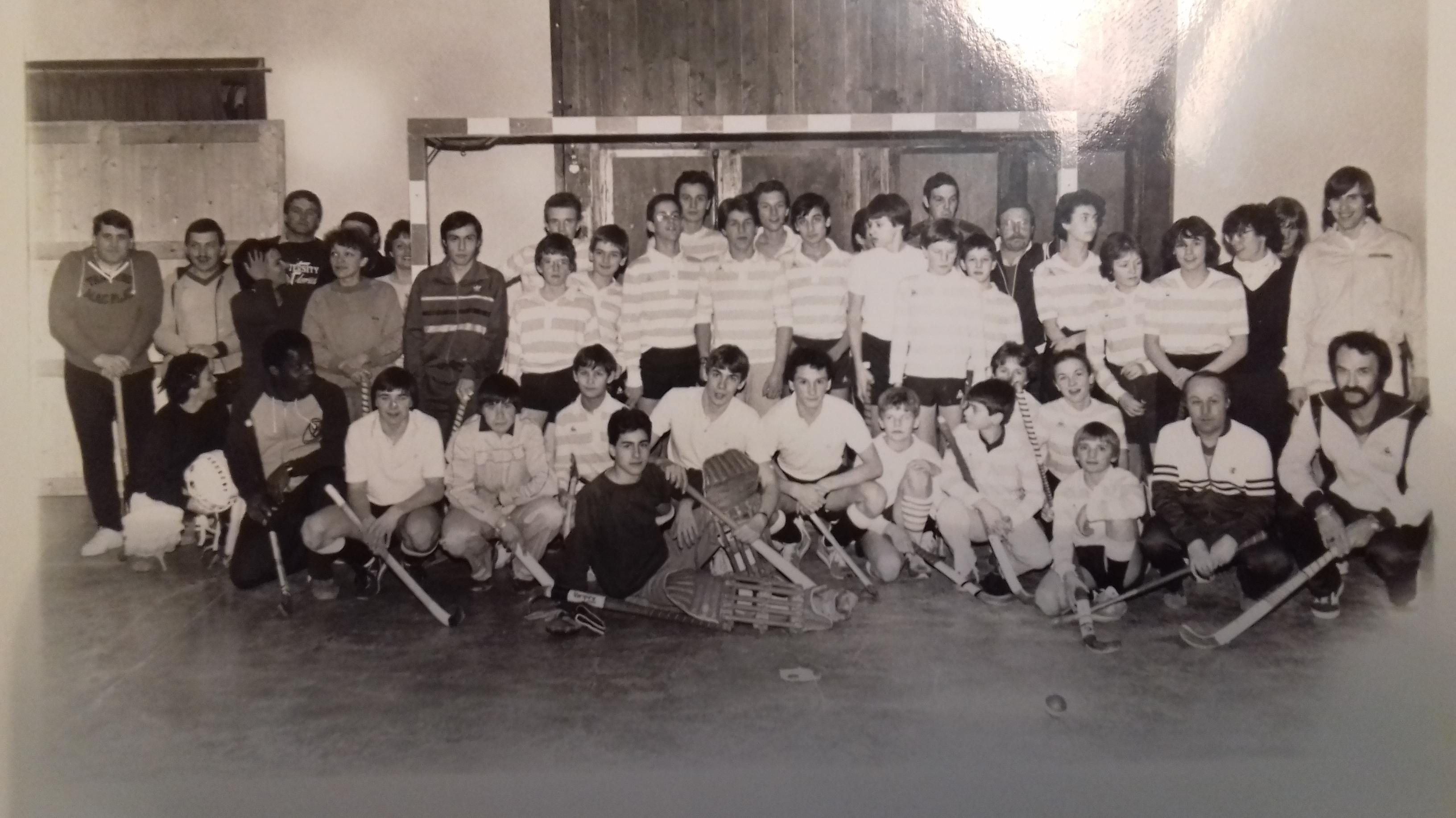 1982 -RAcing Club