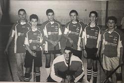 Tournoi d'Ancizes-2001