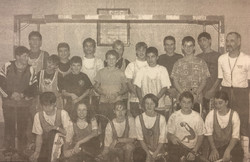 Jeunes 1996