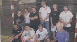 Séniors_2009