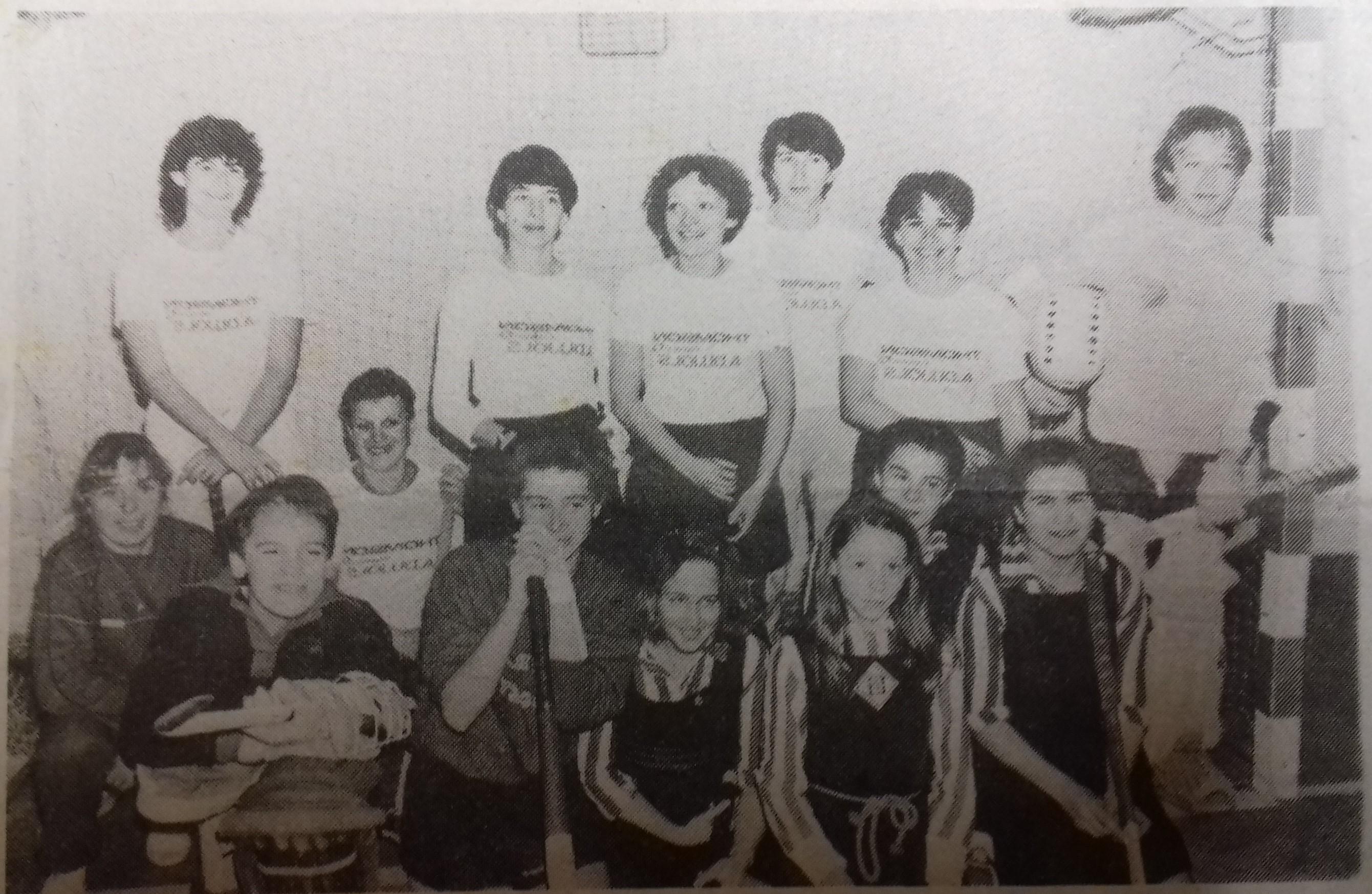 Rencontres 1985