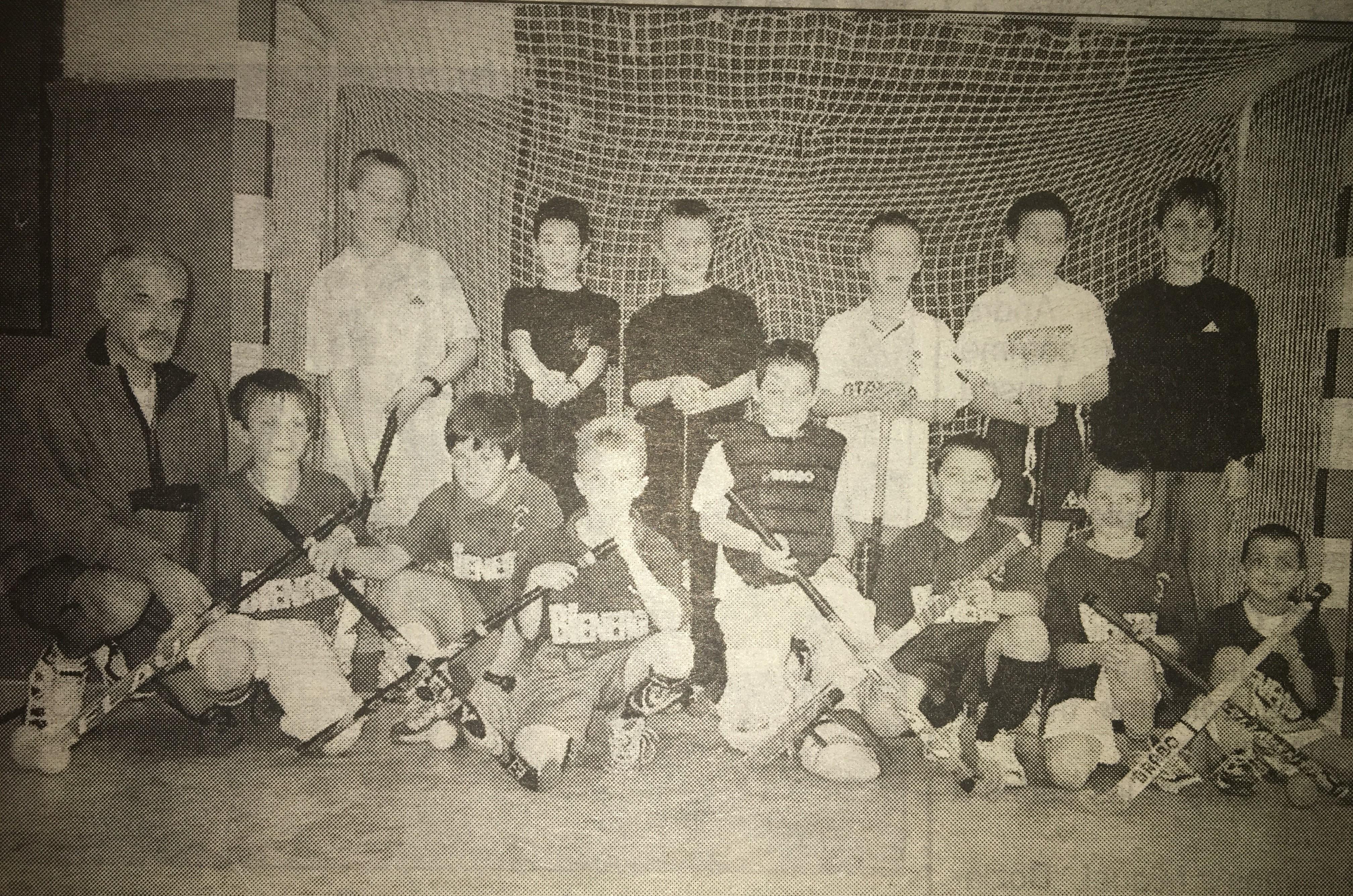 Espalion-Ancizes-Mai 2001