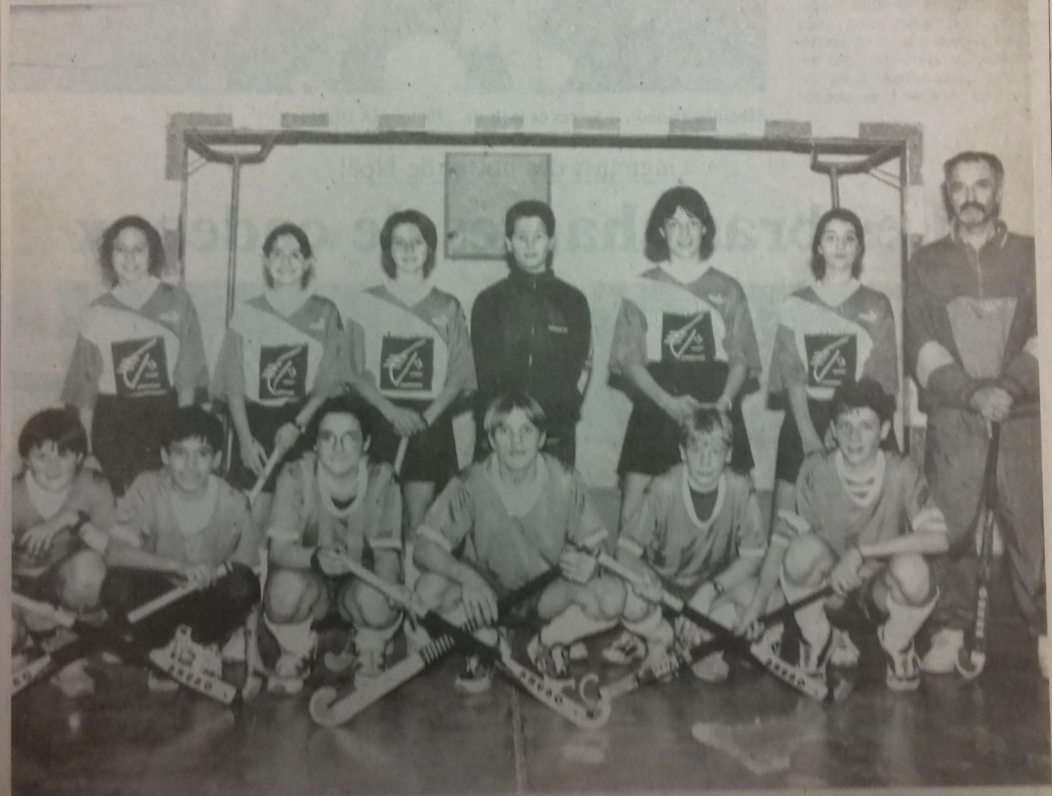 Jeunes 1995