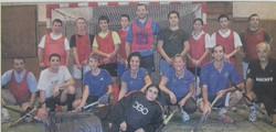 Rencontres club-2009