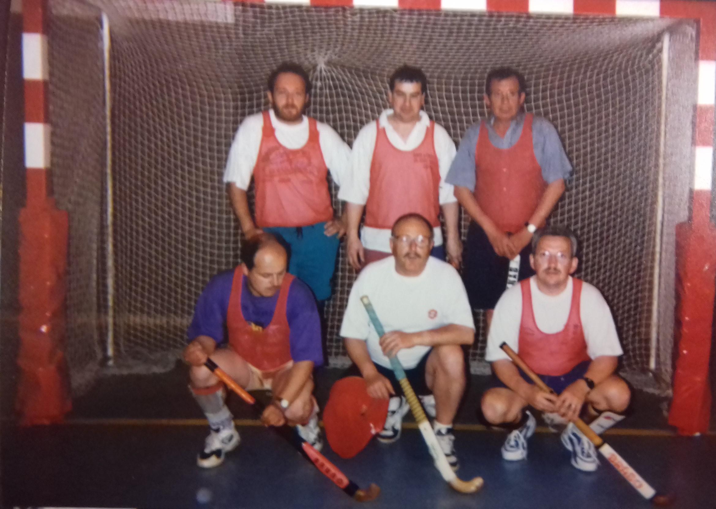 Anciens 1998