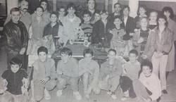 Tournoi Nov 1990