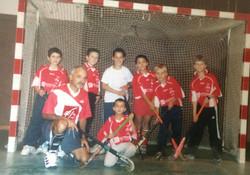 Poussins 2002-Bis