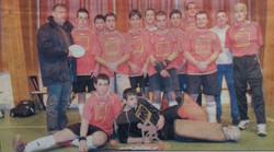 Sénior_2007