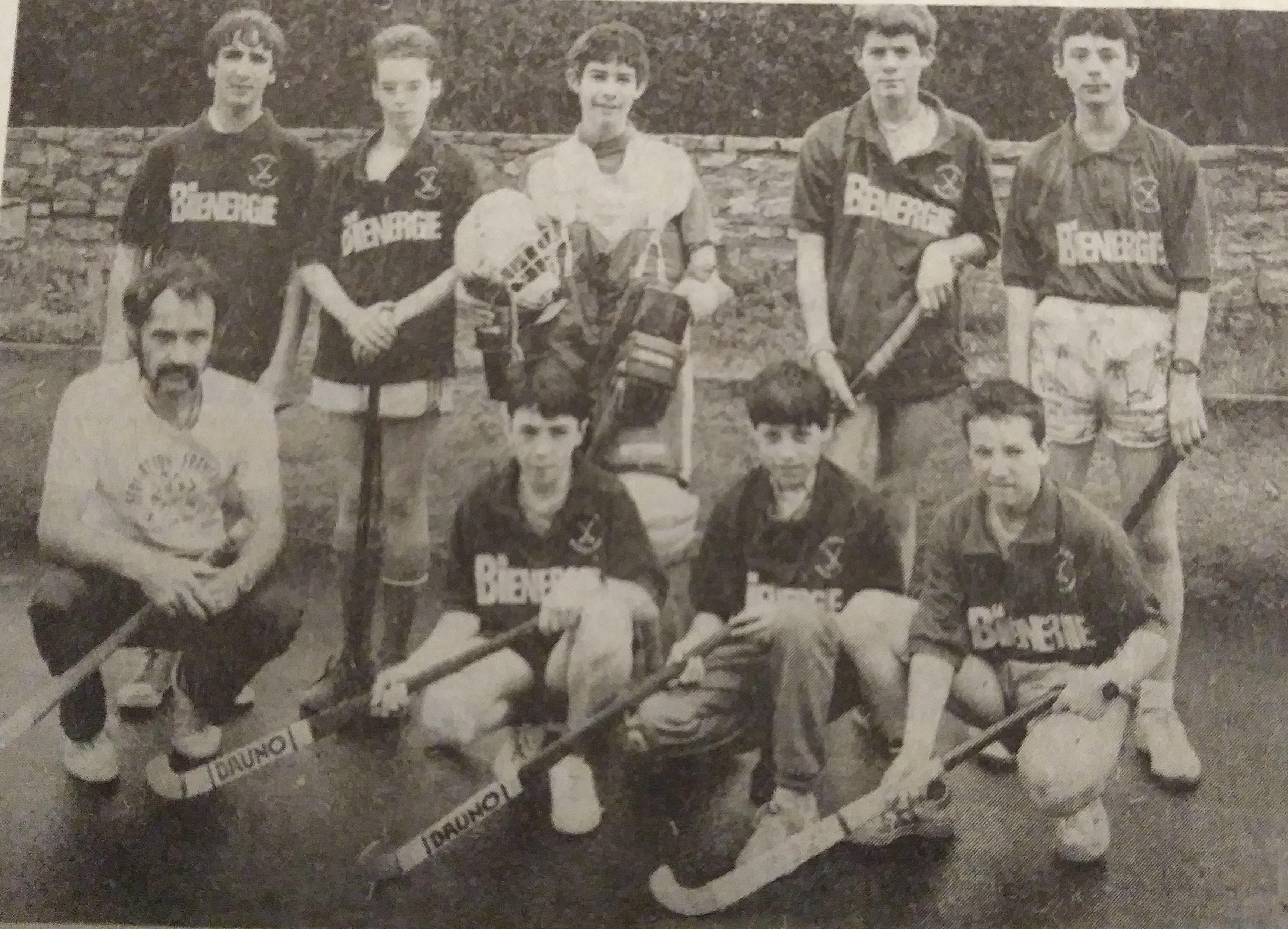Minimes IIC2-1988
