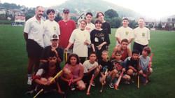 Gazon Perse-1997