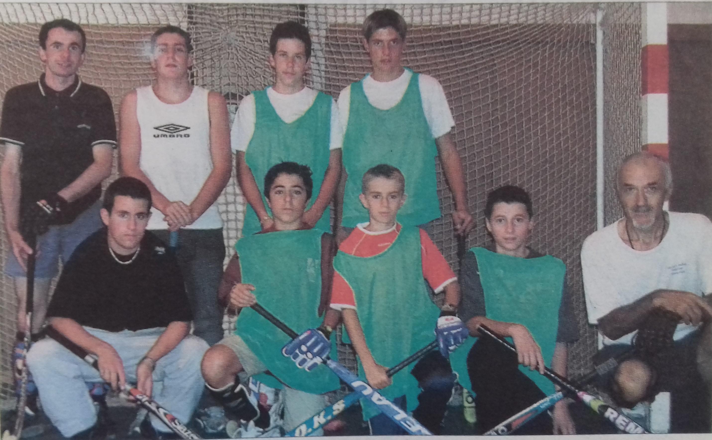 Jeunes 2005
