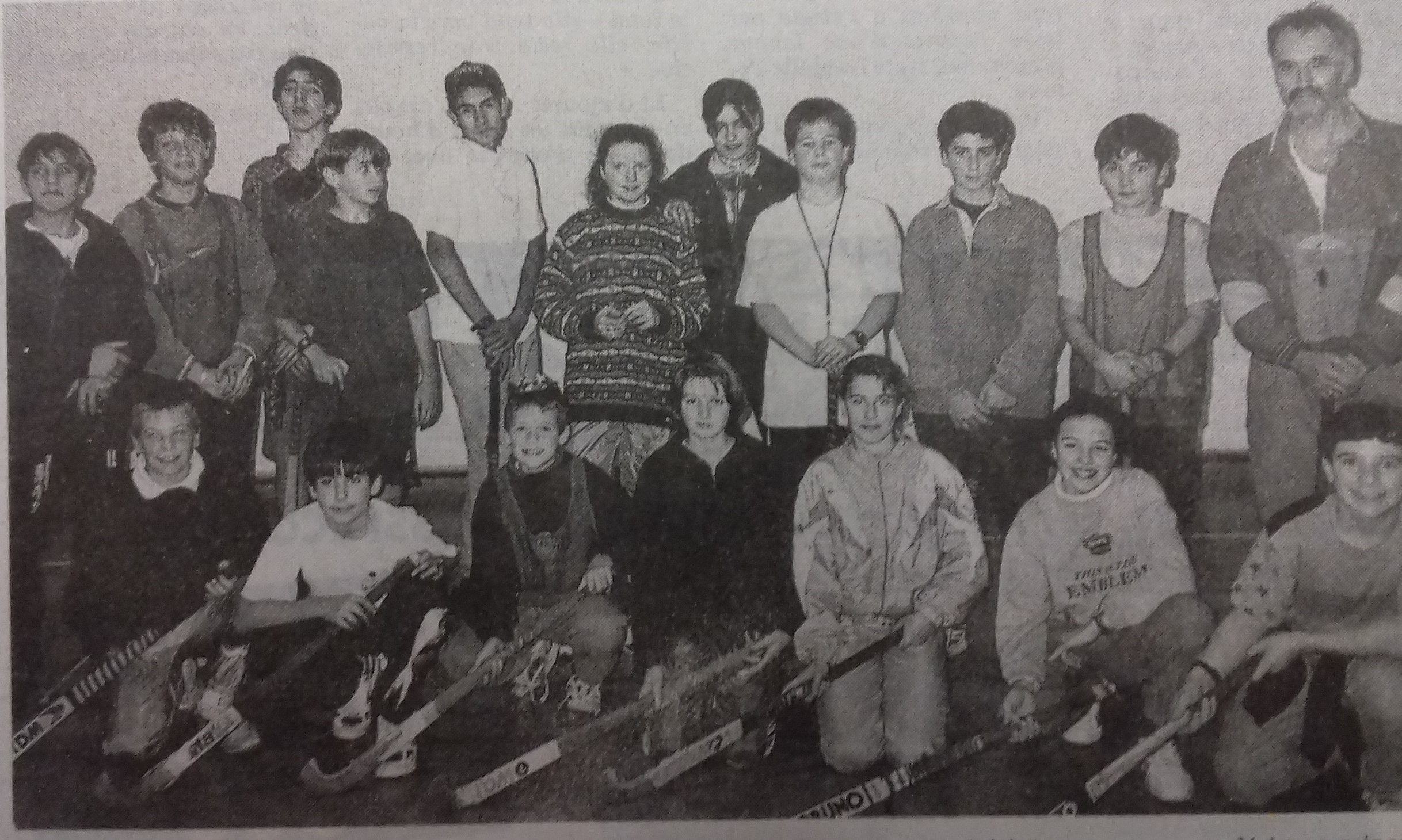 Janvier 1995