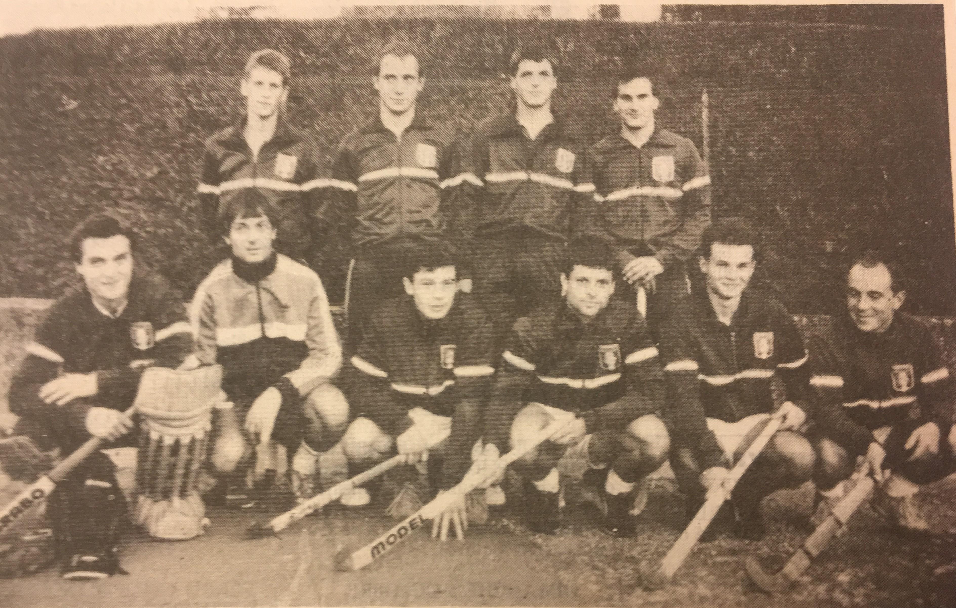 Bataillon Joinville 1986