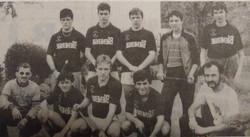 Cadet UNSS-1988