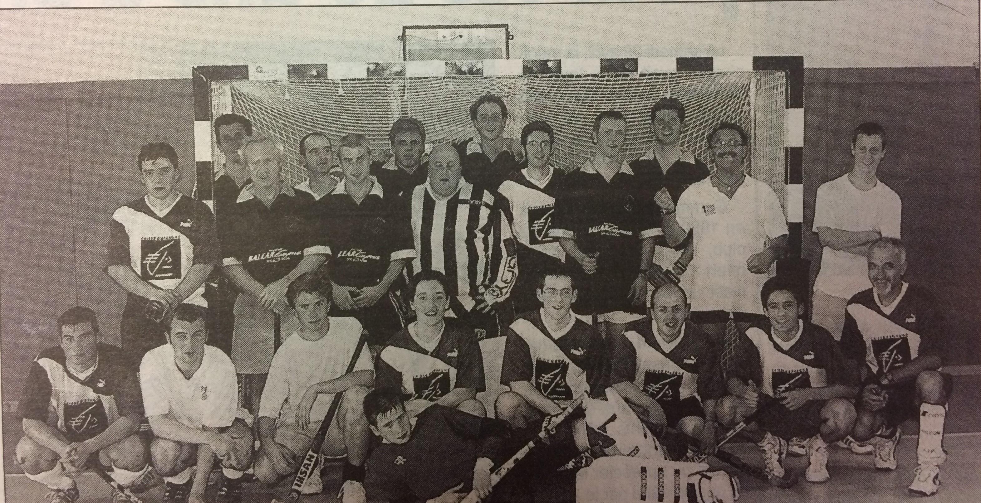Tournoi Espalion-Mai 2000-Bis