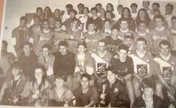 14 octobre 1992-Tournoi