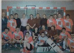 Tournoi Mars 2004