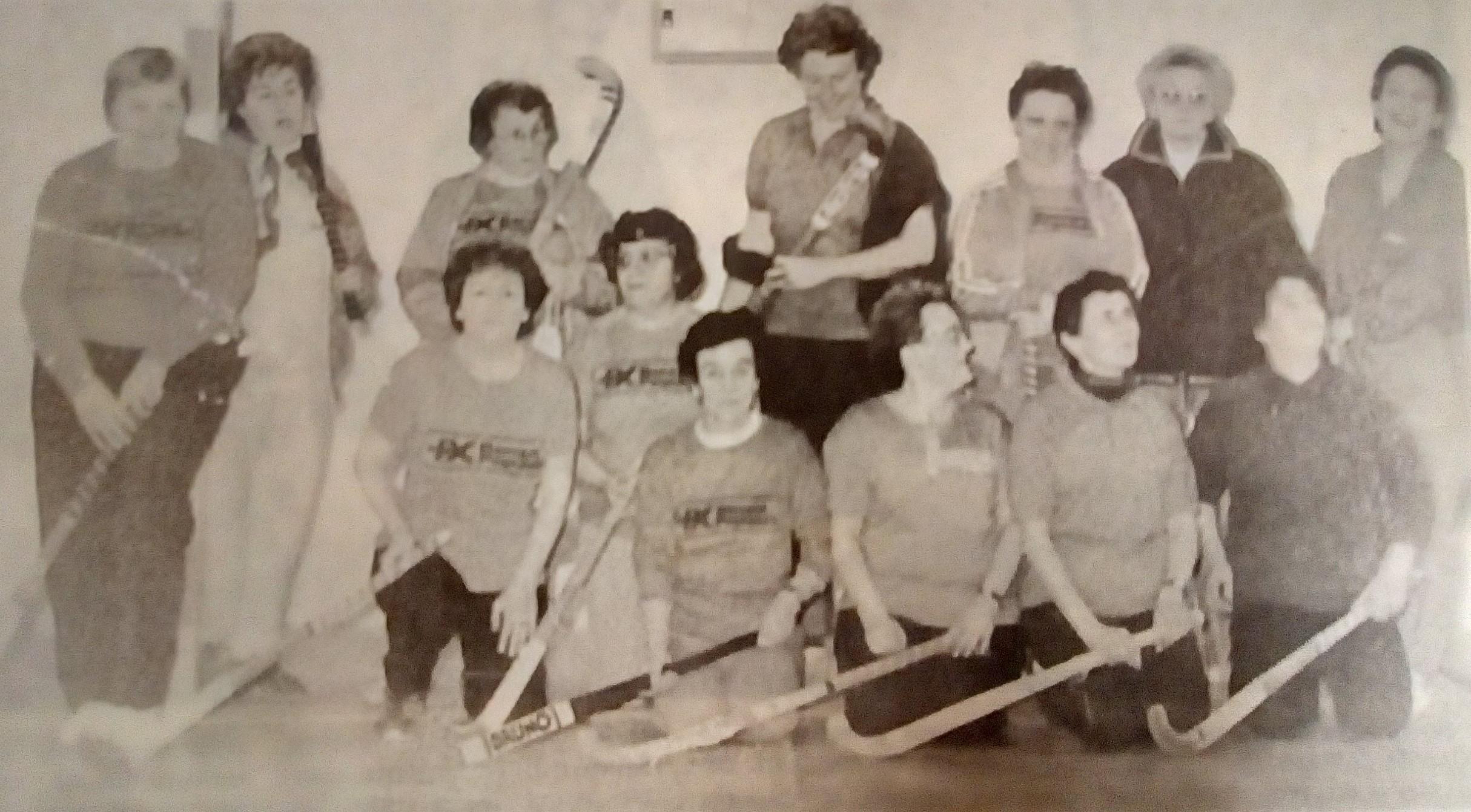Paquerettes 1989