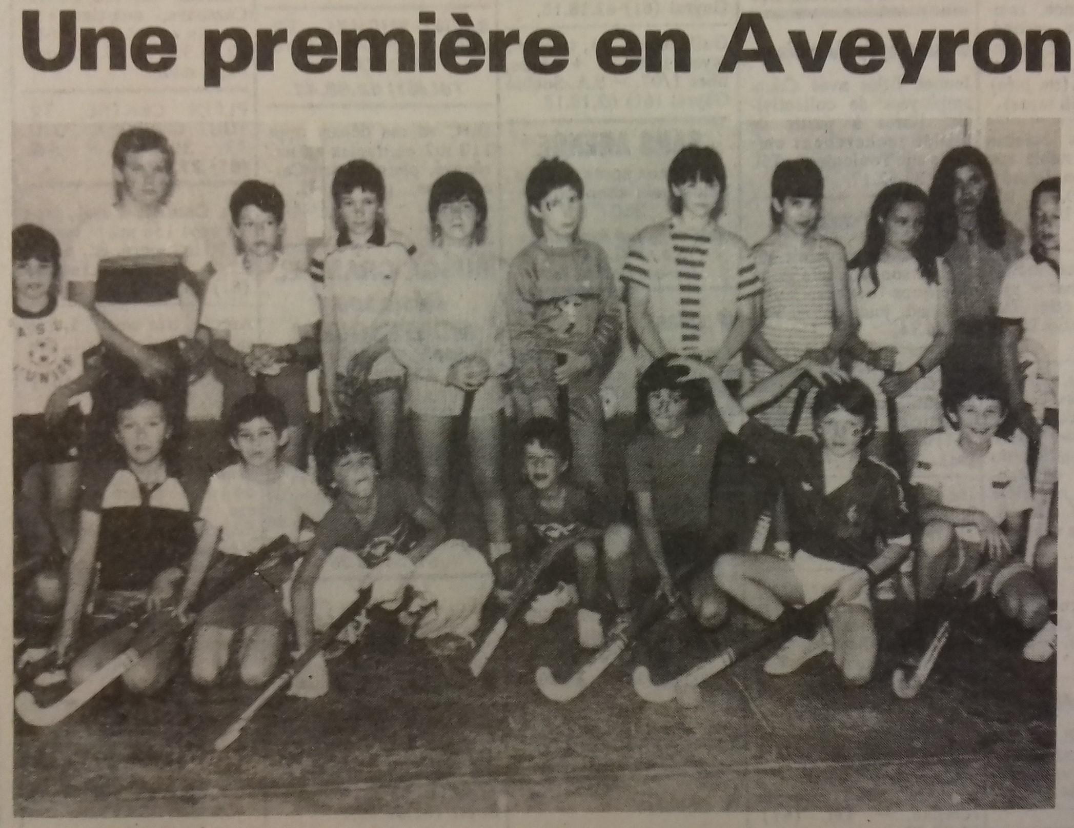 1983-Tournoi
