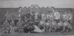5 clubs pour un tournoi-2006